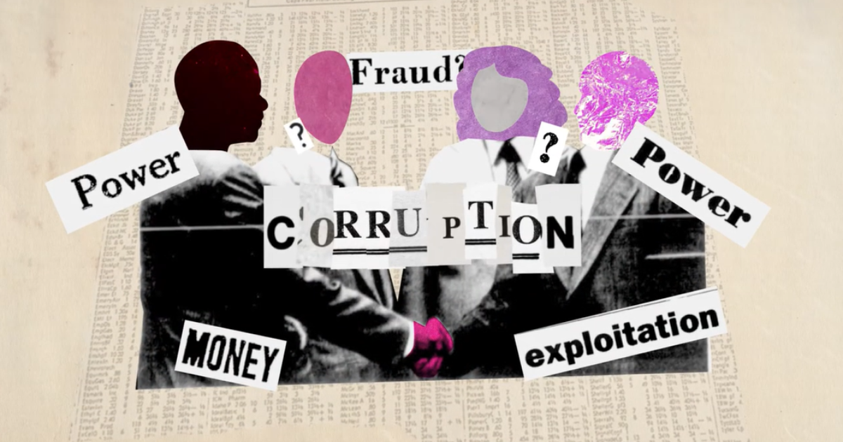 Corruption erodes trust, weakens democracy, hampers economic development and further exacerbates inequality, poverty, social division and the environmental crisis. Exposing corruption and holding the corrupt to account can only happen if we understand the way corruption works and the systems that enable it.